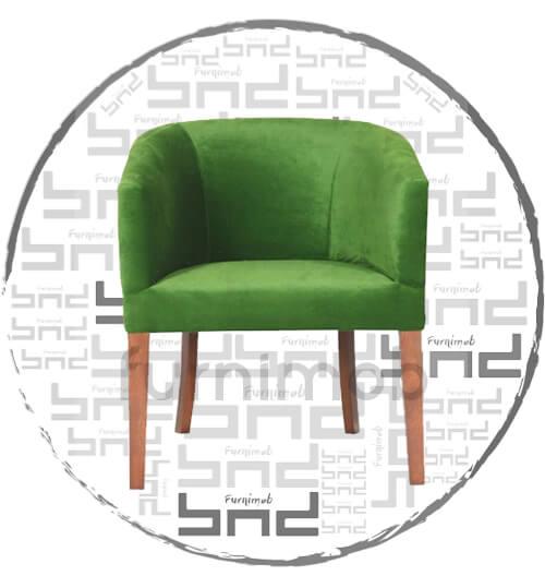 Minderli Çapraz Sandalye