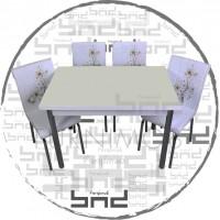 Beyaz Masa Takımı