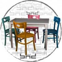 Masa Takımı Modeli