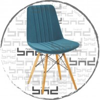 Ahşap Sandalye Modeli